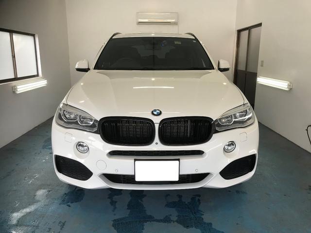 BMW X5 Msports