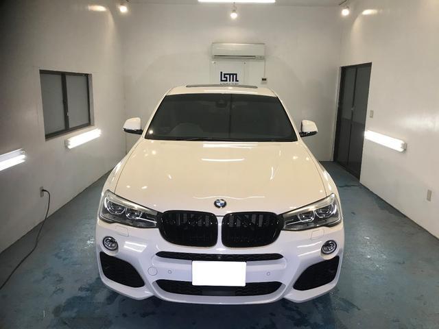 「BMW」「X4」「SUV・クロカン」「千葉県」の中古車6