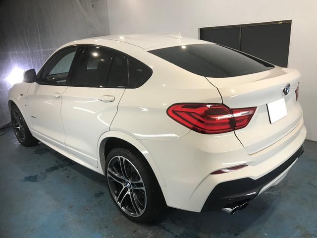 「BMW」「X4」「SUV・クロカン」「千葉県」の中古車10