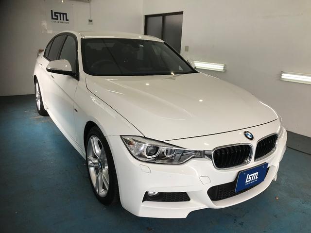 BMW 320i Msports