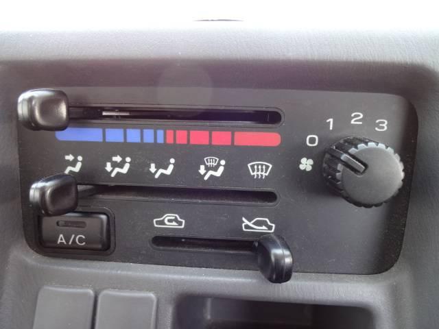 スバル サンバートラック 赤帽 8インチリフトアップ 14AW