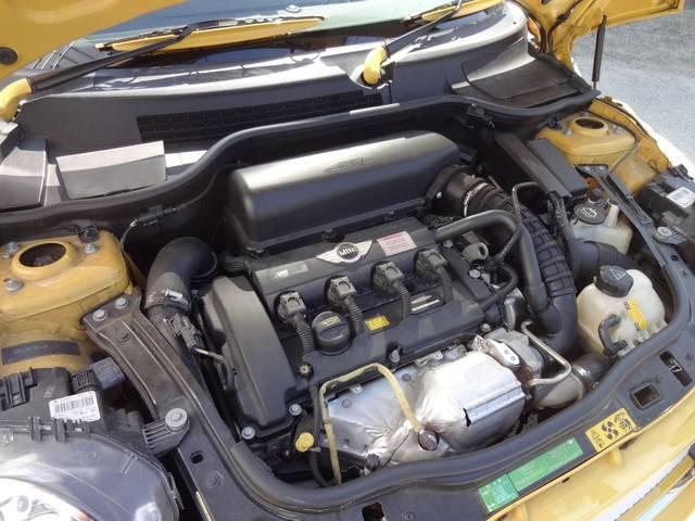 MINI MINI クーパーS JCWチューニングキット サンルーフ カスタム車