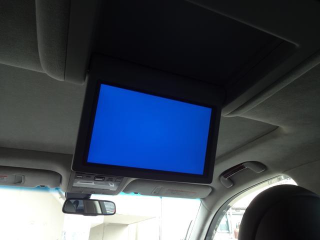 LS600hL後席セパレートシートパッケージ 買取り直販(19枚目)