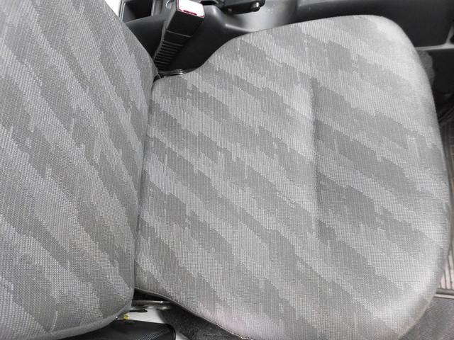 KCエアコン・パワステ リフトアップ未使用ホイール新品タイヤ(17枚目)