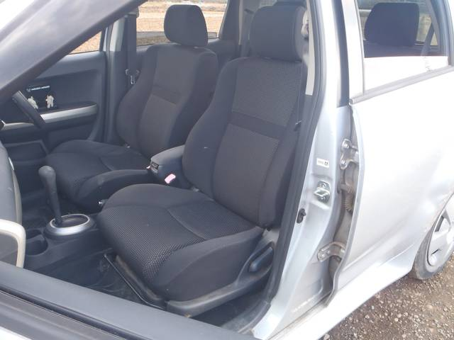 トヨタ イスト 1.3F Lエディション HIDセレクション フルエアロ