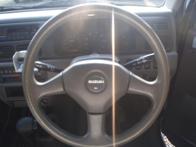 スズキ ワゴンR FT インタークーラーターボ タイミングベルト交換済