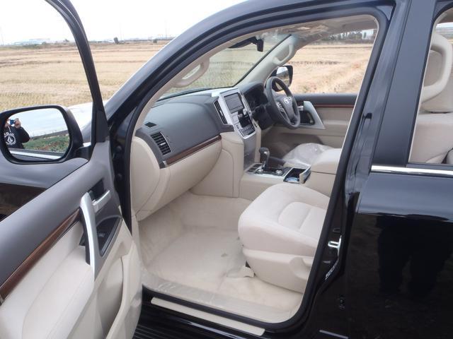 トヨタ ランドクルーザー AX セーフティセンス レーダークルーズ LEDライト