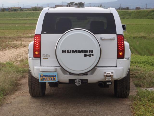 「ハマー」「ハマー H3」「SUV・クロカン」「神奈川県」の中古車8
