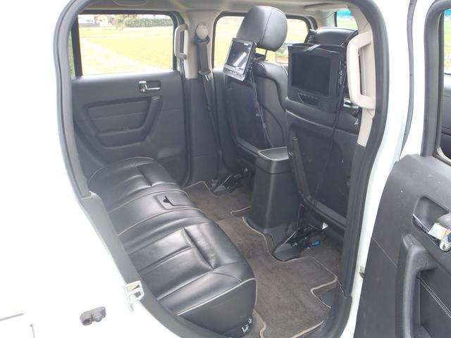 「ハマー」「ハマー H3」「SUV・クロカン」「神奈川県」の中古車21