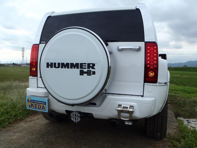 「ハマー」「ハマー H3」「SUV・クロカン」「神奈川県」の中古車64