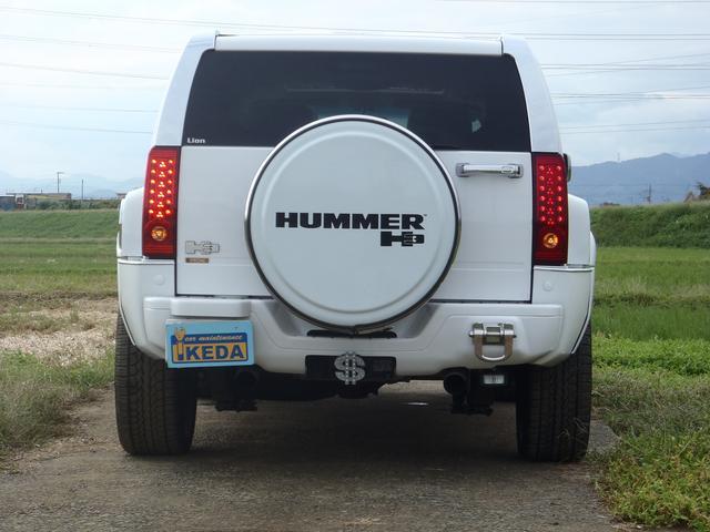 「ハマー」「ハマー H3」「SUV・クロカン」「神奈川県」の中古車78