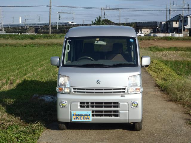 「スズキ」「エブリイ」「コンパクトカー」「神奈川県」の中古車7