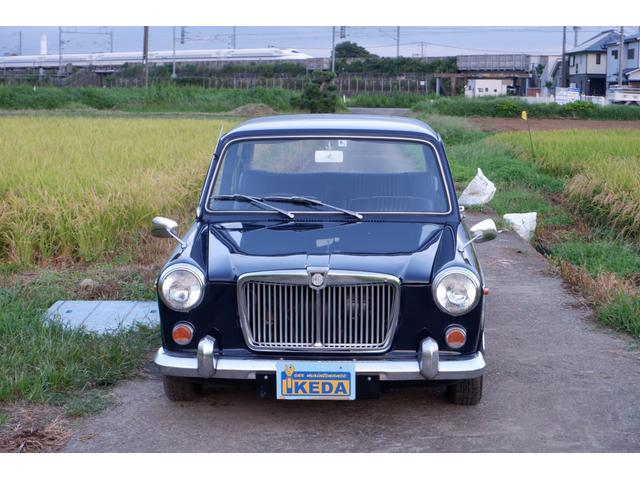 「MG」「MG」「クーペ」「神奈川県」の中古車7