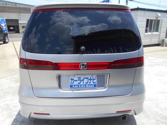 「ホンダ」「エリシオン」「ミニバン・ワンボックス」「千葉県」の中古車8