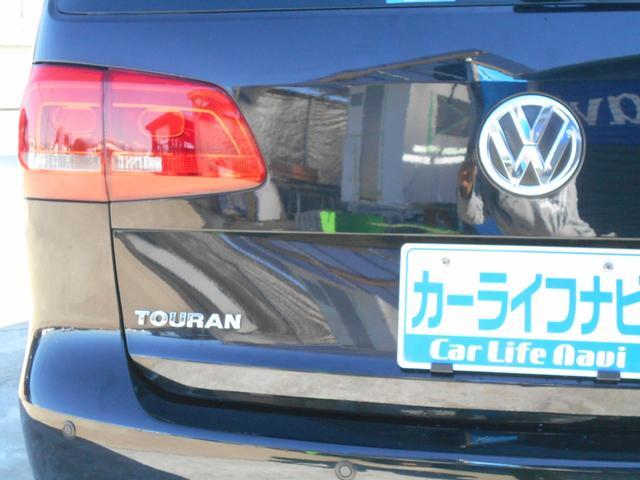 「フォルクスワーゲン」「ゴルフトゥーラン」「ミニバン・ワンボックス」「千葉県」の中古車43