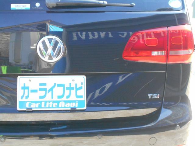 「フォルクスワーゲン」「ゴルフトゥーラン」「ミニバン・ワンボックス」「千葉県」の中古車44