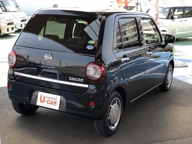 X SAIII・新車保証継承・ワンオーナー(4枚目)