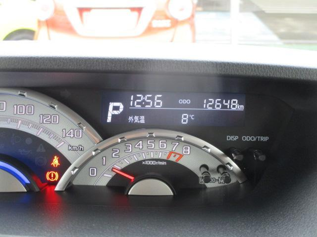 ダイハツ ウェイク GターボSAII 両側電動スライド プッシュボタンンスタート