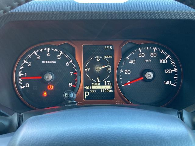 Gターボ アダクティブクルーズコントロール レーンキープコントロール オートハイビーム オートライト 衝突警報アラーム 衝突回避支援ブレーキ 誤発進抑制制御 トラクションコントロール 横滑り防止装置(6枚目)