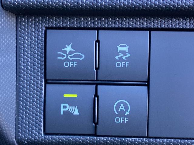 Gターボ アダクティブクルーズコントロール レーンキープコントロール オートハイビーム オートライト 衝突警報アラーム 衝突回避支援ブレーキ 誤発進抑制制御 トラクションコントロール 横滑り防止装置(10枚目)