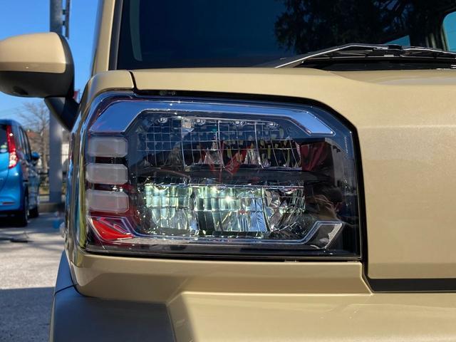 Gターボ アダクティブクルーズコントロール レーンキープコントロール オートハイビーム オートライト 衝突警報アラーム 衝突回避支援ブレーキ 誤発進抑制制御 トラクションコントロール 横滑り防止装置(42枚目)