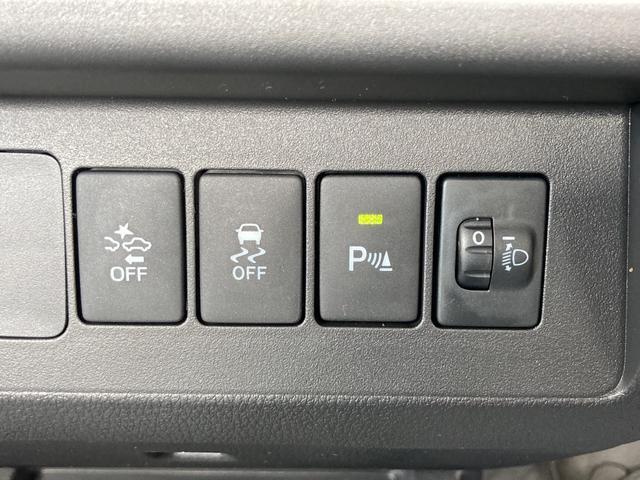 スタンダードSA3t オートライト 衝突回避支援ブレーキ 誤発進抑制制御 車線逸脱警報機能 コーナーセンサー 横滑り防止装置 パワーステアリング(10枚目)