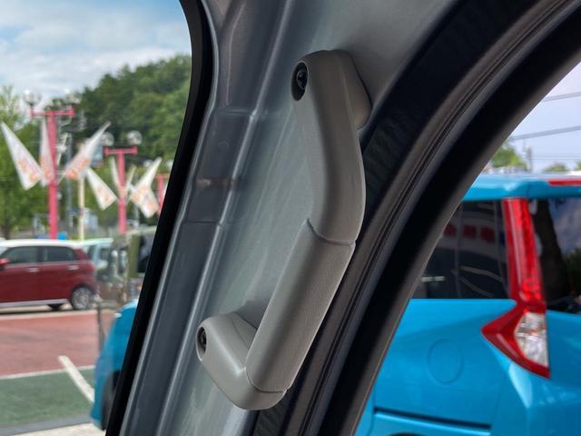 スタンダードSA3t オートライト 衝突回避支援ブレーキ 誤発進抑制制御 車線逸脱警報機能 コーナーセンサー 横滑り防止装置 パワーステアリング(26枚目)