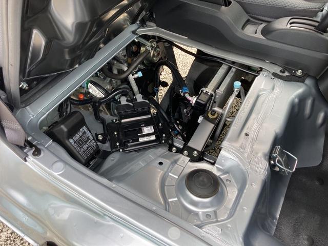 スタンダードSA3t オートライト 衝突回避支援ブレーキ 誤発進抑制制御 車線逸脱警報機能 コーナーセンサー 横滑り防止装置 パワーステアリング(37枚目)