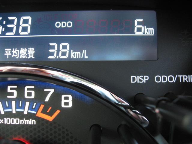 ダイハツ タント カスタムRS トップエディションSAII 登録済未使用車