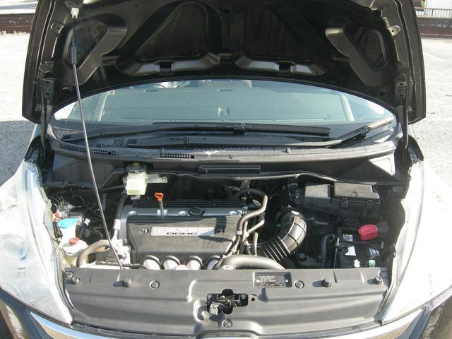 ホンダ ステップワゴン G LSパッケージ ナビ Bカメラ ETC 左パワスラ
