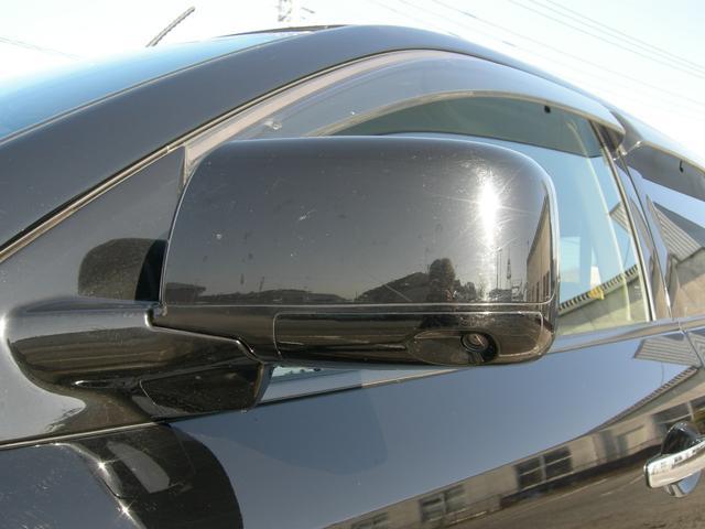 日産 ムラーノ 350XV FOUR ナビ地デジカメラ 黒革 ETC HID