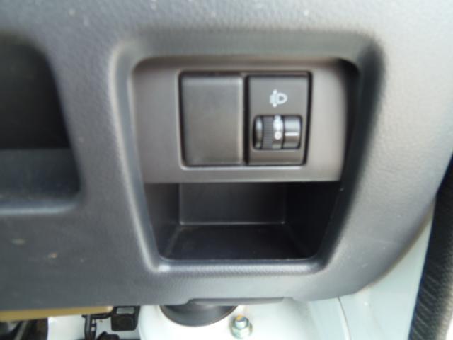 スズキ キャリイトラック オートマ 切替式4WD エアコン パワステ ワンオーナー