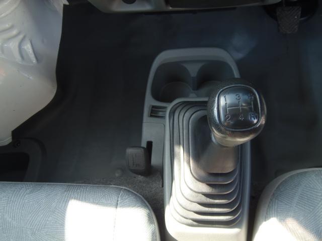 日産 クリッパートラック DX 切替式4WD AC PS 作業灯 3方開き バイザー