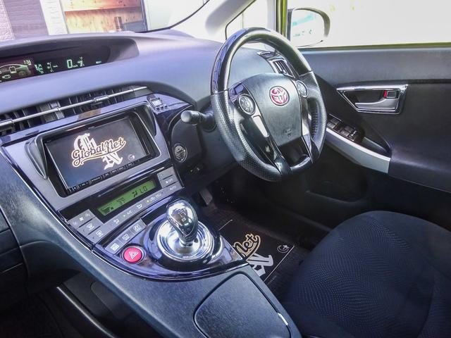 「トヨタ」「プリウス」「セダン」「神奈川県」の中古車10