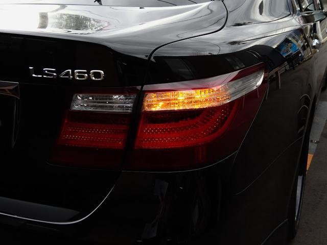 「レクサス」「LS」「セダン」「神奈川県」の中古車34