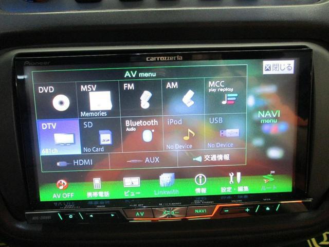 キャデラック キャデラック ドゥビル DHS 20AW 車高調 HDDナビ HID LED