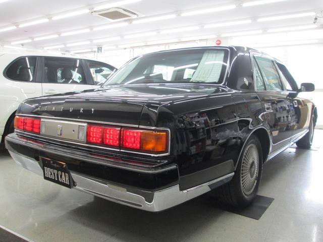 「トヨタ」「センチュリー」「セダン」「神奈川県」の中古車3