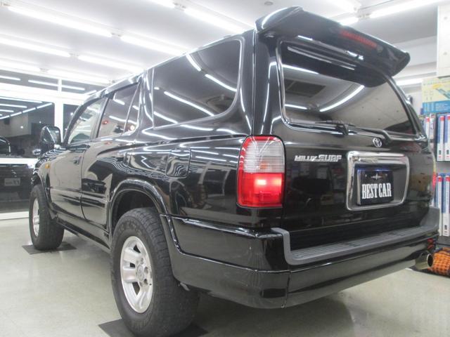 「トヨタ」「ハイラックスサーフ」「SUV・クロカン」「神奈川県」の中古車6