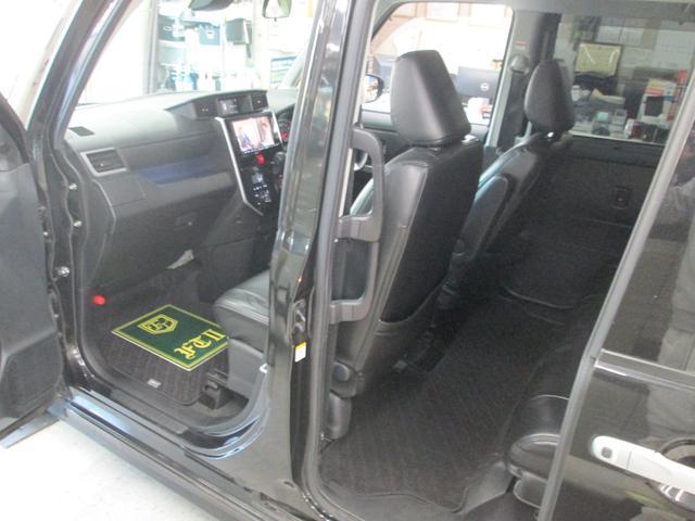カスタムG S ローダウン 17AW アルパインビックXナビ バックカメラ ETC シートカバー(17枚目)