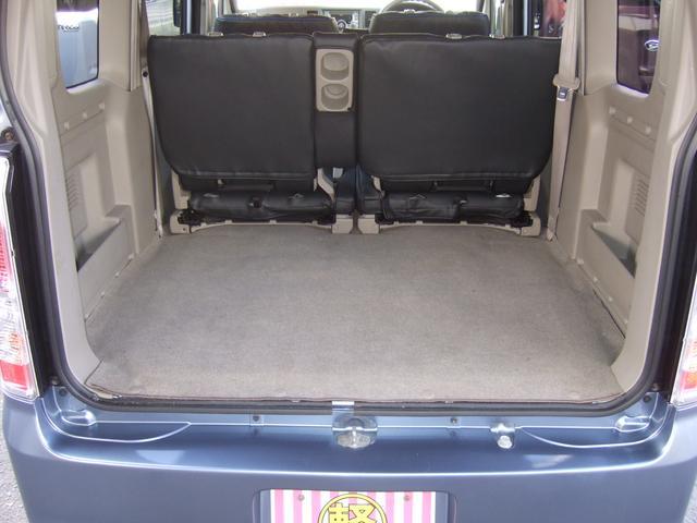 PZターボ後期モデル 新品シートカバー 片側電動スライドドア(9枚目)