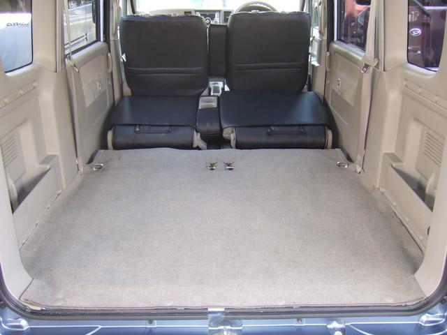 PZターボ後期モデル 新品シートカバー 片側電動スライドドア(10枚目)