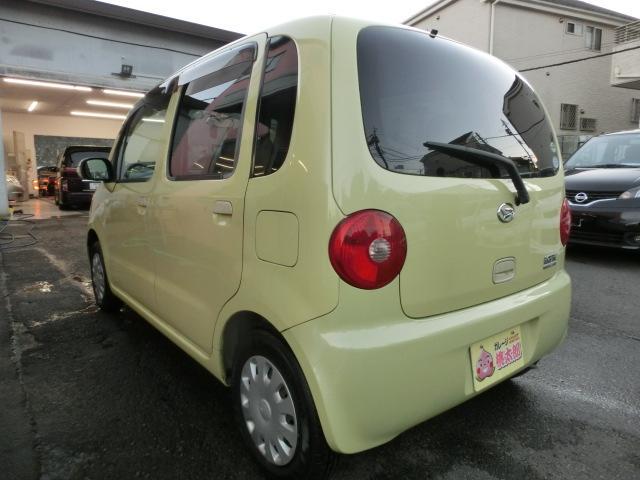 「ダイハツ」「ムーヴラテ」「コンパクトカー」「東京都」の中古車5