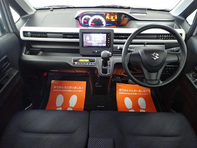 ハイブリッドFX セーフティーパッケージ ナビ フルセグ Bluetooth CD DVD ETC シートヒーター スマートキー ヘッドアップディスプレイ(17枚目)