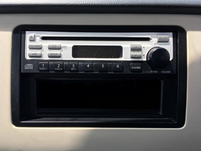 G キーレス CDステレオ Wエアバッグ コラムオートマ(17枚目)
