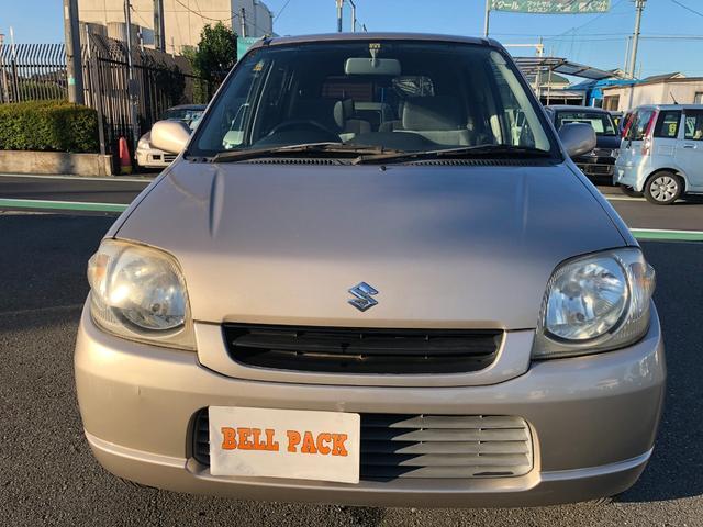 「スズキ」「Kei」「コンパクトカー」「東京都」の中古車2
