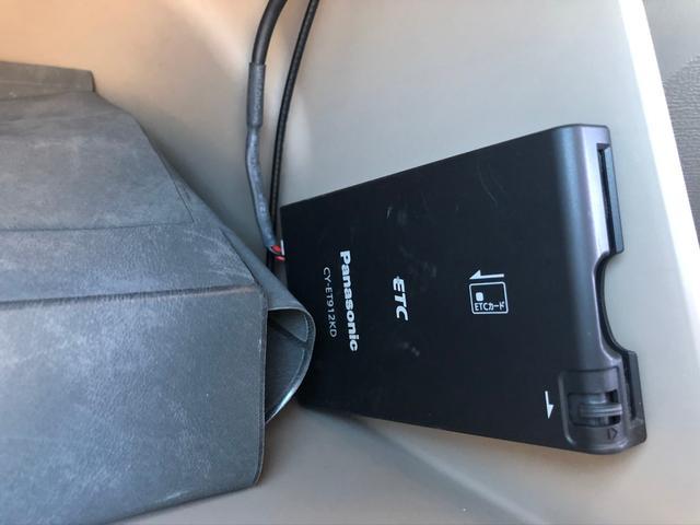 G 社外ナビ ETC Bカメラ 1年間走行無制限RS保証付(18枚目)