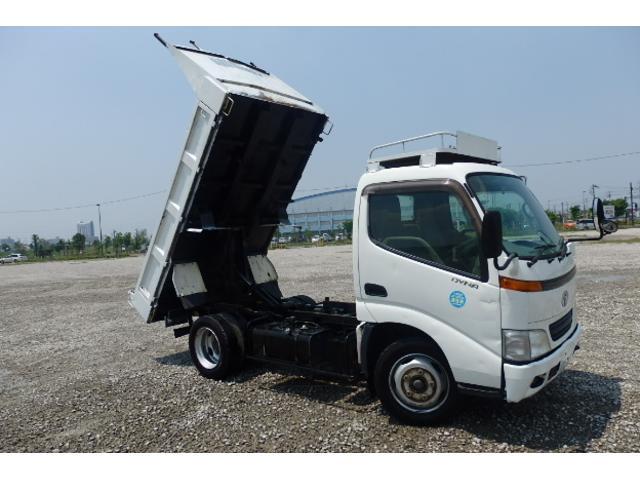 トヨタ ダイナトラック 2650kg 4850cc