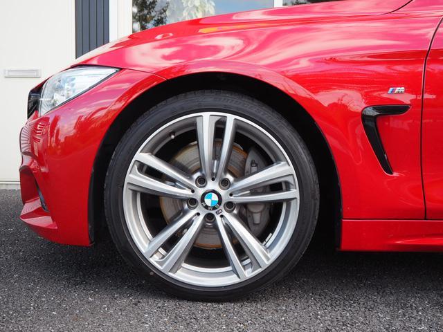 BMW BMW 435iカブリオレ Mスポーツ 19AWナビBカメラドラレコ