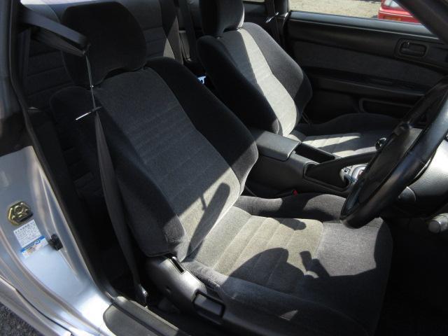 日産 シルビア CS14改 K's エアロ スーパーハイキャスパッケージ