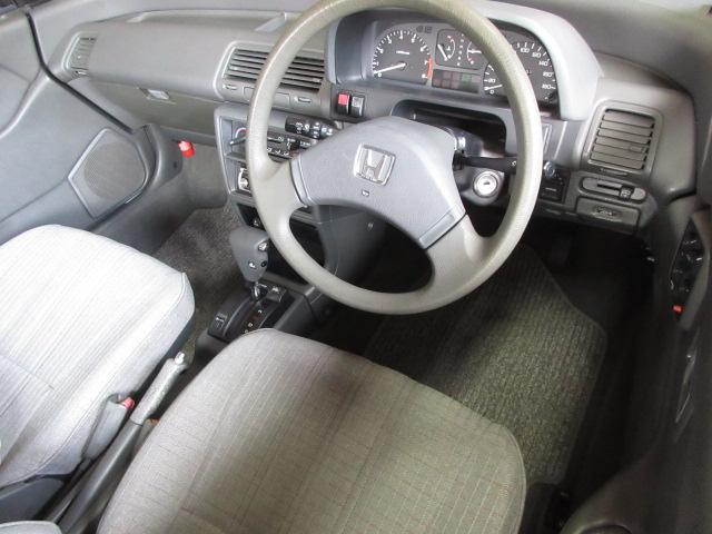 ホンダ シビックプロ EXT PRO 4WD 1600ZC 最上級グレード